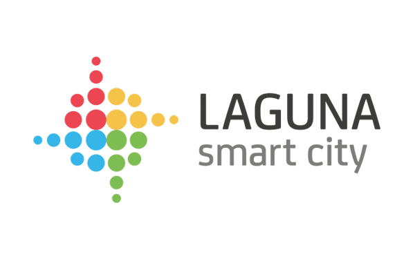 Logo Smart City Laguna